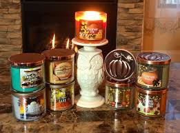 Bath And Body Works Pumpkin Apple Candle by 10 Cliché Things About Fall That We All Love Her Campus