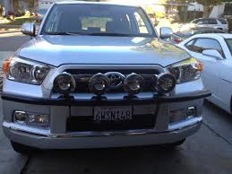100 Defiant Truck Products Next Mod Light Bar And Lights Page 2 Toyota 4Runner
