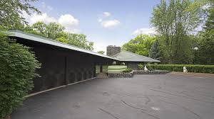 100 Frank Lloyd Wright Jr Home In Minnetonka May Be Moved To