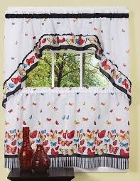 Brylane Home Kitchen Curtains by 25 Best Complete Kitchen Sets Images On Pinterest Kitchen Sets