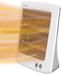infrarot standheizstrahler heizer heizstrahler halogen heizung beheizung infrarotheizer 2 heizstufen mit überhitzung kippschutz turmraumheizung für
