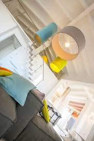 100 Mannini Penthouse Modern Design By Lorenzo Mannini