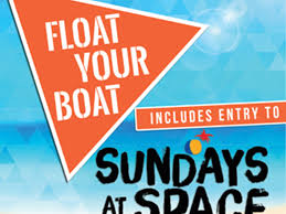 100 Wundergrou Nd Float Your Boat Nd The Official Sundays