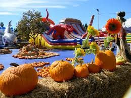 Hillcrest Farms Pumpkin Patch by Pumpkin Patches Throughout San Diego County