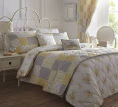 Patsy' Double Duvet Cover Set In Lemon, Includes: 1x Double Duvet ... Duvet Bright Pottery Barn Duvet Covers Discontinued 12 Purple Quilt Cover Printed Floral Butterfly Bedding Sets Polyester Sunflower Uk Mplate For Girls Room Print On Pretty Paper Cut Freckles Chick Quinns Big Girl Room Jenni Kayne Intriguing What Are Comforters Tags Full Teen King Size Bed Childrens Country Cottage With Bird In D Ps F16 Amazing Organic Mallory