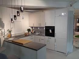 prisma moderne hochglanz u insel küche