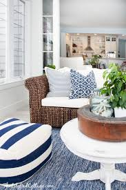 Nautical Living Room Sofas by Best 25 Nautical Living Room Furniture Ideas On Pinterest