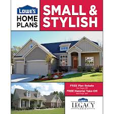 Lowes Homes Plans by Shop Small And Stylish Home Plans At Lowes