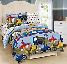 Amazon.com: Mk Collection Twin Size Trucks Tractors Cars Kids/boys ... Blue City Cars Trucks Transportation Boys Bedding Twin Fullqueen Mainstays Kids Heroes At Work Bed In A Bag Set Walmartcom For Sets Scheduleaplane Interior Fun Ideas Wonderful Toddler Boy Locoastshuttle Bedroom Find Your Adorable Selection Of Horse Girls Ebay Mi Zone Truck Pattern Mini Comforter Free Shipping Bedding Set Skilled Cstruction Trains Planes Full Fire Baby Suntzu King