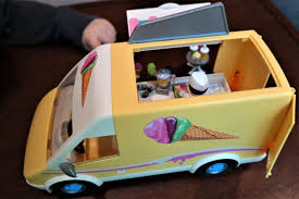 Teaching Childhood Basics With Imaginative Toys + Homemade Ice Cream ... Amazoncom Usps Mail Truck Toywonder 2 Trucks Ice Creamtacos Rollplay 6 Volt Ezsteer Cream Ride On Toy Battypowered Behind The Scenes At Mr Softees Garage The Drive Chevy Cream Van For Sale In Texas Review Hollywood Reporter 1950s Linemar Marx Japan Tin Ice Cream Truck All Flavors Friction Franklin Mint 56 Ford Modified Music Box Works And China Cleaning And That Song Its A Small World After All Template Cut Out Stock Vector Royalty Free Portland Heightscream Llc Accsories