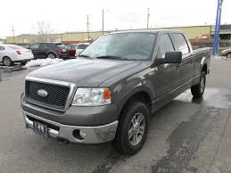 2007 Used Ford F-150 SUPERCREW At Global Auto Sales Serving Belgrade ... Ford Fseries Tenth Generation Wikipedia 2005 F150 4x4 Lariat 54 Triton For Sale Used Jdm 2003 Lariat 4wd V8 Shocking 38000 Miles One Owner Used 2018 Truck For In Dallas Tx F97863 Review 2011 37 Vs 50 62 Ecoboost The Truth Certified Preowned Owner Free Carfax 2016 Craigslist Trucks 2017 Reviews 1986 F 150 Xlt 4x4 Platinum Model Hlights Fordca 1988 Wellmtained Oowner Classic Classics 2014 King Ranch 1 Navigation