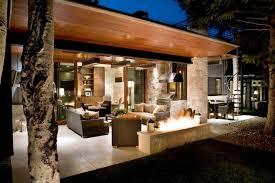 100 House Patio 50 Stylish Covered Ideas