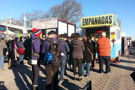 After Getting Hit By A Truck, PDX Empanadas Food Cart Rebuilds ...