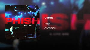 Phish Bathtub Gin Great Went by Gumbo Live Youtube