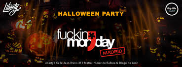 Which Countries Celebrate Halloween List by Halloween U2013 Madrid Style