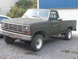 90's Tailgate On 1985 F250...tips ? - Ford Truck Enthusiasts Forums