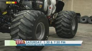 100 Monster Trucks Green Bay The Truck Show Roars Into This Weekend At The