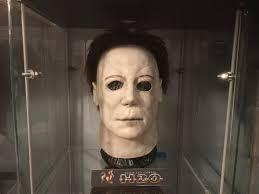 Halloween H20 Mask by Halloween H20 Father Phantom Studio Myers Mask Brothers Return V2