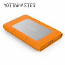 disque dur externe de bureau yottamaster sata3 0 à usb3 1 en aluminium disque dur externe