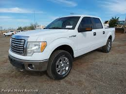 100 Trucks For Sale In Oklahoma 2011 D F150 XLT Edition SuperCrew Pickup Truck