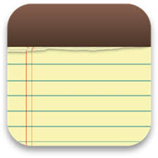 Add And Twitter Sharing Options To The Stock iPhone Notes