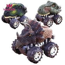 Buy Dinosaur Truck Vehicles And Get Free Shipping On AliExpress.com Matchbox On A Mission Dino Trapper Trailer Dinosaur Toys For Kids Yeesn Transport Carrier Truck Toy With 6 Mini Plastic Amazoncom Nickelodeon Blaze And The Monster Machines Party Favors Big Boots Adventure Squad Vehicle Funny Digger 3 Games Fun Driving Care Car For Kids By Yateland Buy Tablets Online Transporter Walmartcom Fisherprice Imaginext Jurassic World Hauler Target Dinosaurs Trucks Collide In Dreamworks New Netflix Kid Series