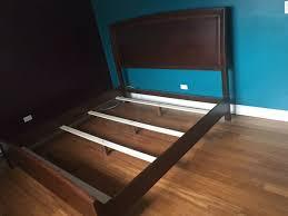 Bed Frame Macys by Macy U0027s Casana Yardley King Size Bed Frame Set Furniture In