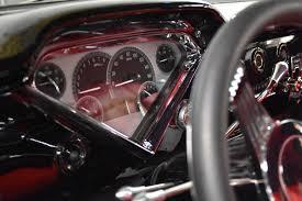 1955 Chevrolet 3100 | Ideal Classic Cars LLC