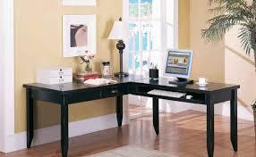 Glass Corner Desk Office Depot by Desk Amiable Office Corner Desk With Shelves Intrigue Office
