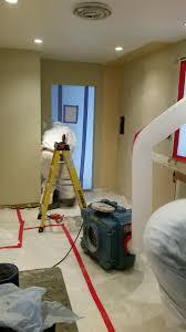 Removing Asbestos Floor Tiles In California by Asbestos Removal Cve Corp