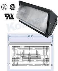 250 watt metal halide wall pack lighting fixture m138 pulse start