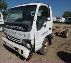 1999 Isuzu NPR Truck Cab And Chassis | Item L4965 | SOLD! Se...