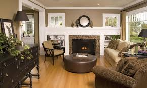 22 living rooms with earth tones page 2 of 5