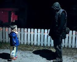 Halloween 1978 Michael Myers Kid by Halloween Ii 2009 Review Basementrejects