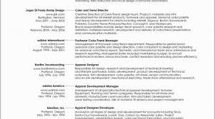 Resume Example No Experience Architecture Examples At Sample Ideas