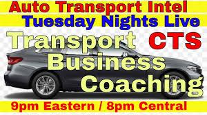 100 Straight Shot Trucking Hot Car Hauling Business CDL Training Dispatcher