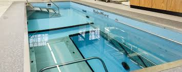 100 Worldwide Pools Aquatic Therapy Hydrotherapy Equipment HydroWorx