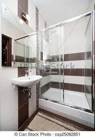 badezimmer modern klein badezimmer gekachelt sinken