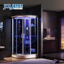 joyee 2020 sale steam shower room steam cabin home office hotel steam sauna room with shower sauna badezimmer mit dusche buy steam shower