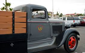 1932 Dodge Brothers Truck - Gray - Cab, Rvr - Chrysler Products ...
