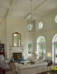 lighting ideas for high ceilings topotushka