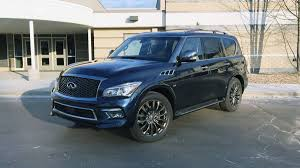 2016 Infiniti QX80 Drive Review With Photos, Specs, Horsepower, Price Infiniti Qx80 Reviews Research New Used Models Motor Trend To Infinity And Beyond The Pizza Planet Truck In Real Life Monograph Concept Will It Go Production 2017 2018 Suv Is A Deluxe Dubai Debut Roadshow Trucks Diesel Tohatruck Gearing Up For Families Arundel Journal Tribune Finiti Of Charlotte Luxury Cars Suvs Dealership Servicing 2016 Larte Design Missuro 2019 Qx50 Preview Crossovers Usa