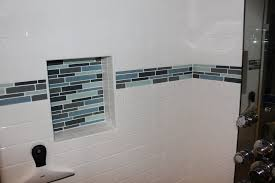 subway tile shower design scheduleaplane interior subway tile