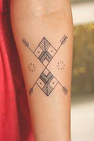 25 Simple Tattoo Designs