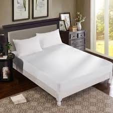 Sink Protector Bed Bath Beyond by Buy Mattress Protector Waterproof From Bed Bath U0026 Beyond