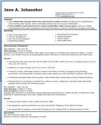 Sales Manager Resume Samples Cool Sample Marketing Work Pinterest
