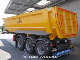 100 Scorpion Truck ALM1 Liftachse Semitrailer 18900 BAS S