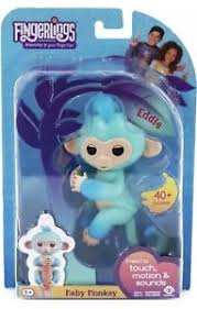Image Is Loading Rare WowWee Fingerling New Ombre Two Tone Baby