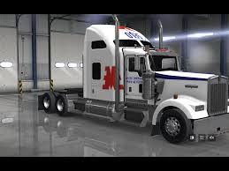 Mexico Ensenada Express Combo Skin Pack V1.5 • ATS Mods | American ... Skin Pack For Scania 4 Series Truck Skins Ets2 Mod Truck Skins Diguiseppi Studios Nuke Counterstrike Global Offensive Mods S580 Gangster World Of Trucks Ets 2 Mods Cacola Volvo Tractor Euro Simulator Peterbilt 579 Liberty City Police Department American Gtsgrand Simulator Skin Album On Imgur Ijs Squirrel Logistics Inc Ats Hype Updated W900 Part 11 20 Freightliner Columbia