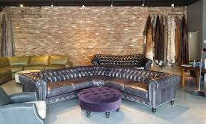 Restoration Hardware Lancaster Sofa Leather by Which Is The Best Furniture Store In Atlanta Georgia Cococo Home